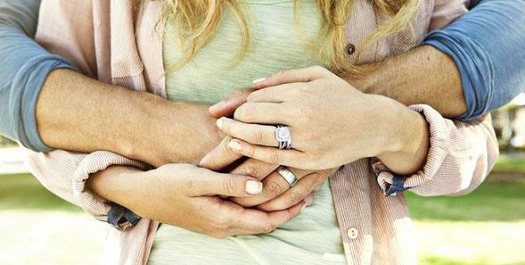 結婚指輪を購入する時の注意点