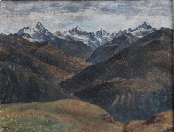 Karl Lang Archiv Büsingen