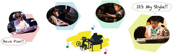 名古屋 ピアノ教室