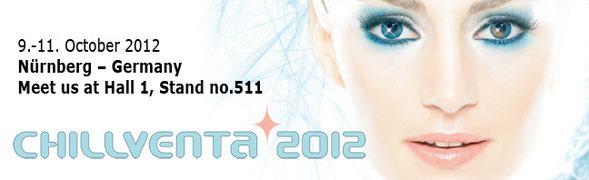Chillventa 2012 - Ralc Italia Srl