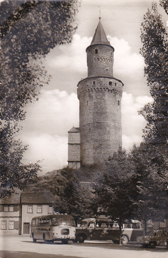 Alt-Idstein