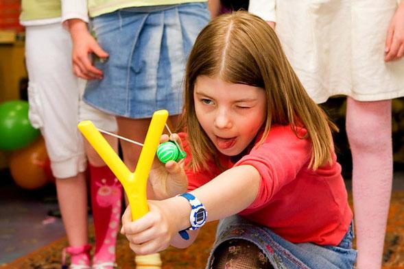 шоу Хулиганская Вечеринка для детей на детский праздник и день рождения