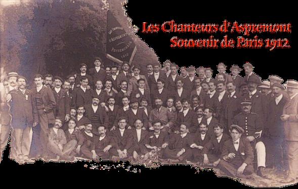 Gaouyous, Peyrehorade, chorale, Aspremont, Orthe, Landes, Aquitaine, Chœurs d'hommes