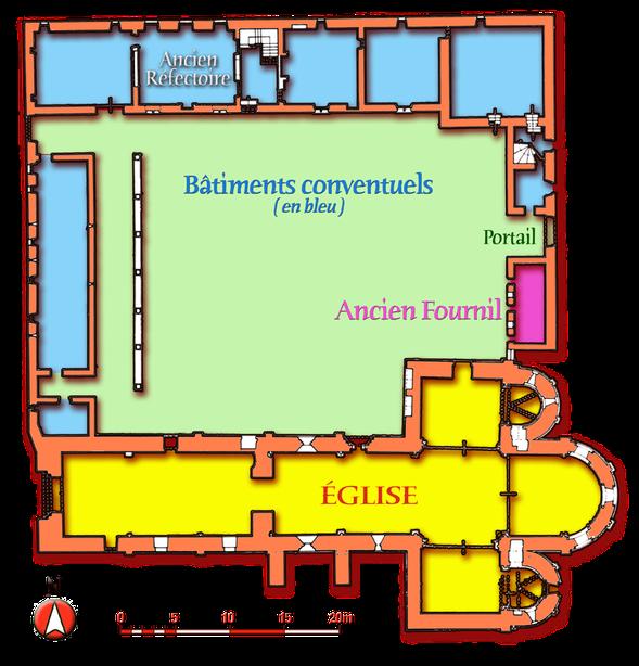 orthe landes hastingues arthous abbaye prémontrés