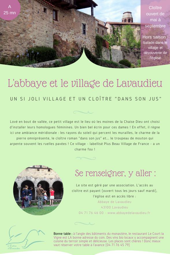 éco-tourisme en famille dans un Plus Beau Village de France