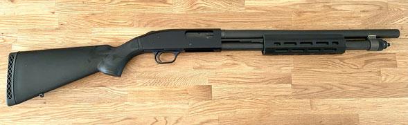 Flinte Mossberg 590A1