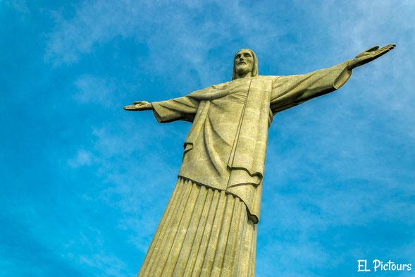 Christusstatue, Rio de Janeiro