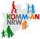 Partner, Förderer, KOMM_AN NRW, KI Köln, MAIS, COMEDIA, Diakonie