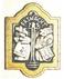 Gold 1973 / Vergrössern
