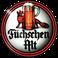 Füchschen Alt Logo Brauhaus zum goldenen Handwerk Düsseldorf