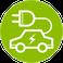 Soltermann Solar Fraubrunnen - Icon Elektromobilitätslösung