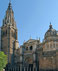 Кафедральный собор Святой Марии Толедо