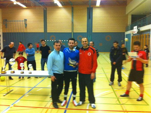 Beste Goali - Labinot Ratkoveci, Relax-Genf