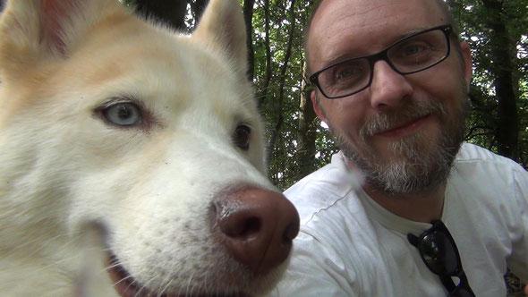 Lila & Heiko, Juni 2016