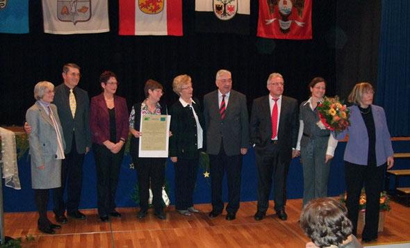 Europapreis 2009