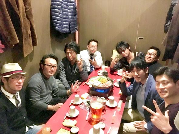珍車クラブ 〜Enthusiast〜 幹部