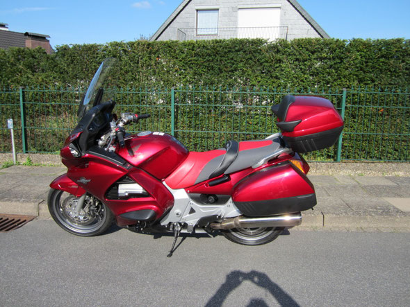 Honda Pan-European ST1300