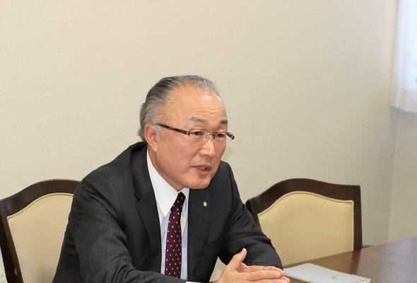 株式会社エイト 代表取締役 近藤一美(こんどう・かずみ)さん