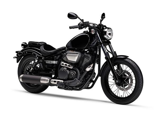 BOLT ABS ブラックメタリックX (ブラック)