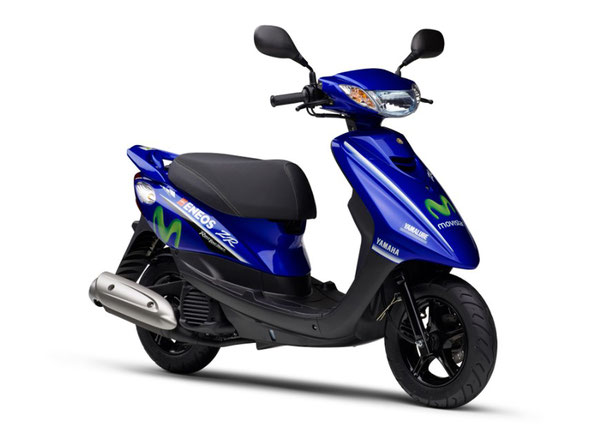 JOG-ZR  Movistar Yamaha MotoGP Edition