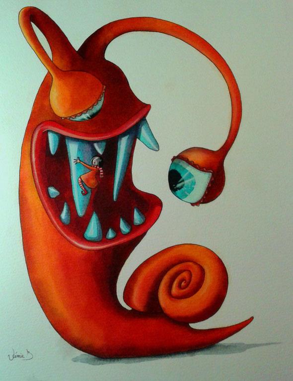 Noemie atelier cours dessin peinture art balade randonnee bordeaux victoire