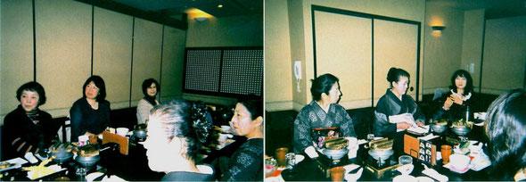 平成24年新年会(矢ない)