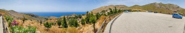 Preveli (Kreta, Griechenland)