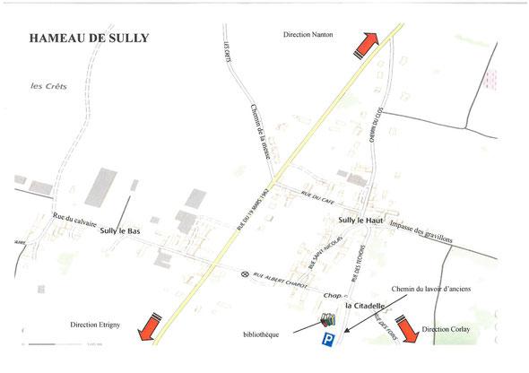 Plan de Sully