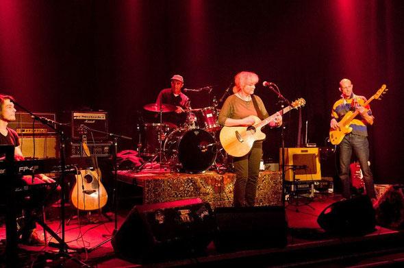 Falkendom Bielefeld, 22.11.2014 | Foto: Uwe Rautenberg