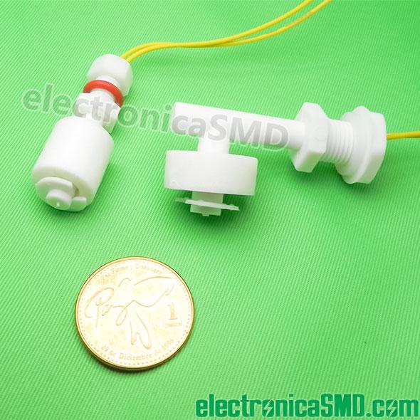 sensor flotador agua guatemala, electronica, electronico, sensor nivel
