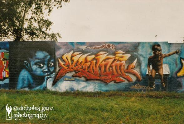 Keinom - Essen, Germany - 2002