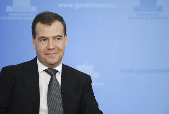 Медведев Дмитрий, председатель Правительства, отставка, Он вам не Димон