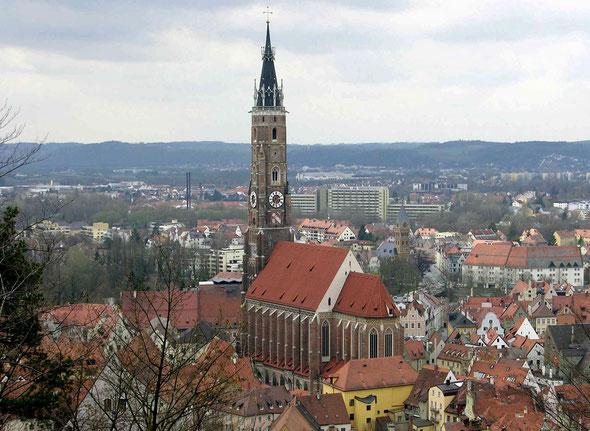 Landshut Toastmasters - erster Redeclub in Niederbayern