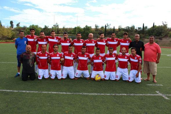 Assyrian FC