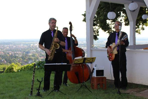 Musik im Weinberg