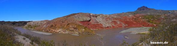 Der Rio Grande