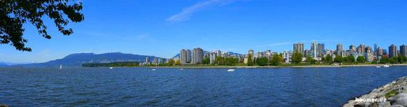 Vancouver - einfach schön!
