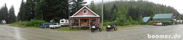 Hyder - Alaska