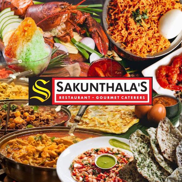 Sakunthala's Restaurant - Smart Response