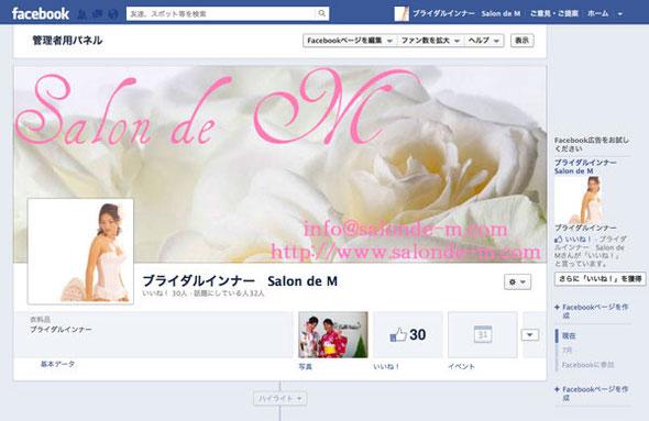 FaceBook フェイスブック ブライダル インナー ドレス 結婚 下着 プレゼント お気に入り