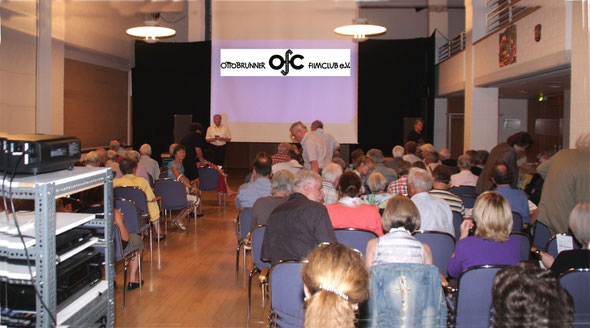 Club Präsentation 2014
