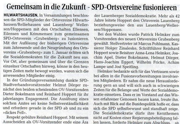 Quelle: Einbecker Morgenpost