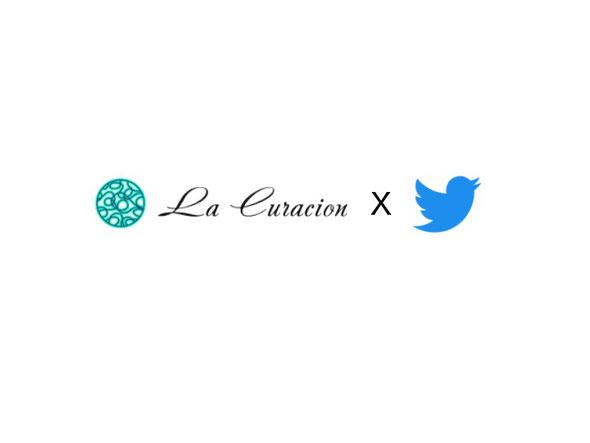 La Curacion Twitterキャンペーン