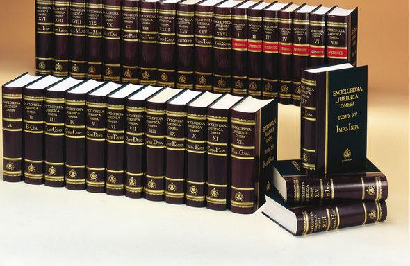 La Obra Magna del Derecho