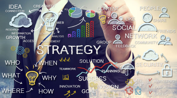 Servizi per la creazione di Nuove Imprese