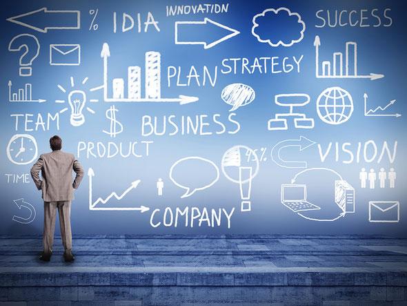 Pianificazione e sviluppo aziendali