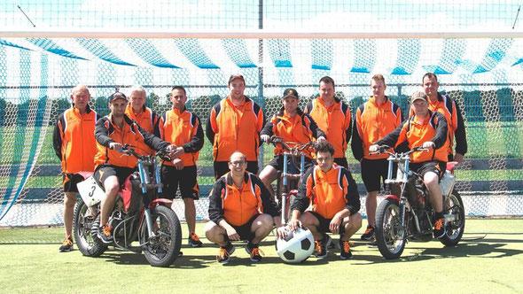 Nationalmannschaft Niederlande 2013