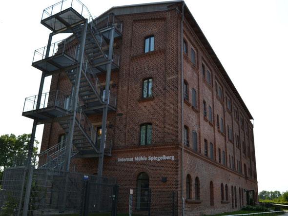 Mühle Spiegelberg