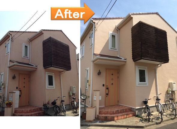 外壁塗装・屋根塗装 西東京市