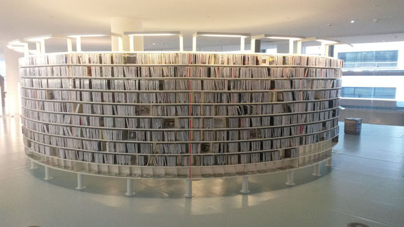 Openbare Bibliothek Amsterdam